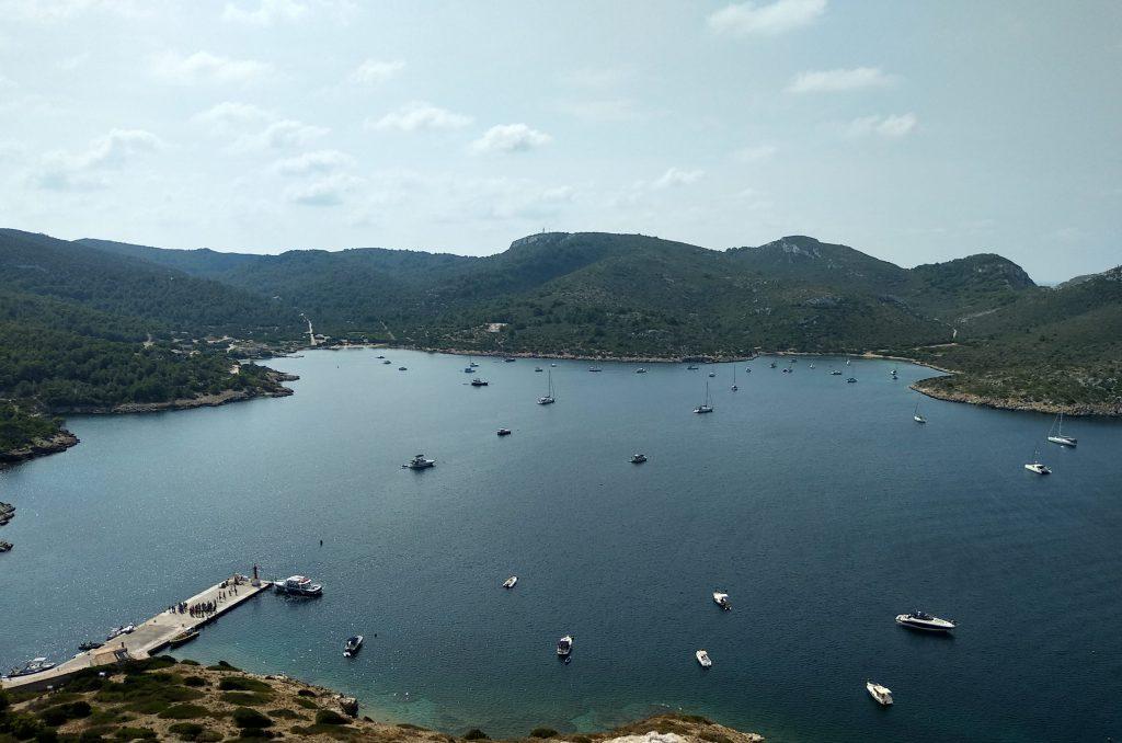 Puerto de Cabrera